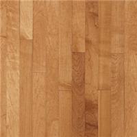 Bruce Hardwood Flooring Caramel Color