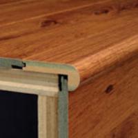 Mohawk havermill buttercream hickory cdl72 05 for Mohawk flooring distributors