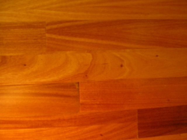Br111 Hardwood Flooring Amendoim Species
